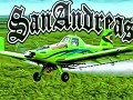 Crop Dusting Brazilian Agricultural Aviation Mod for GTA SA (2021 UPDATE FINAL)