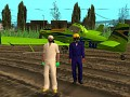 Brazilian Crop Dusting (Aviação Agrícola) Mod for GTA SA