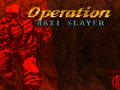 Operation: Nazi Slayer
