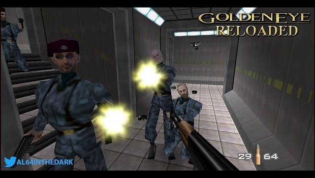 Goldeneye Reloaded screenshots 5