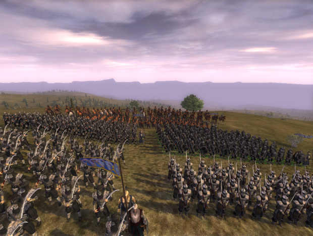 Easterling Faction Army