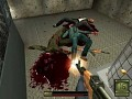 Permanent Corpses and Blood Splatter Mod
