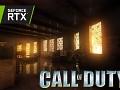 Call of Duty 2 RTX ultra graphics mod 2019