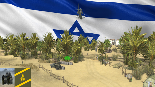 IDF Campaign for Cold War Mod (AS2 — 3.262.0) (v0.2)