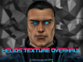 Helios Texture Overhaul