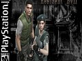 Resident Evil Remaster Version (PSX)
