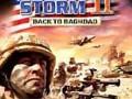 Conflict Desert Storm 2 Iraqi Campaign