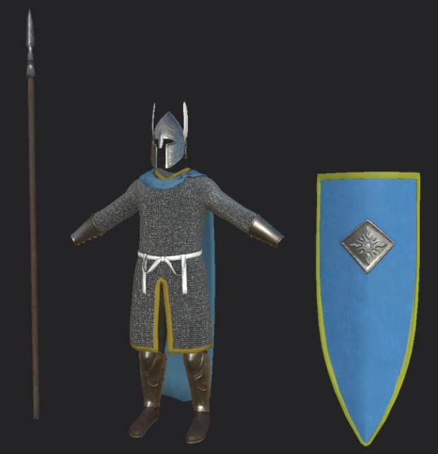 Noldor Warspear