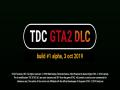 TDC DLC