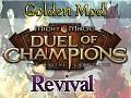 MaM DoC Revival Golden Mod