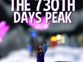 The 730th Days Peak