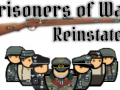 Prisoners of War - Reinstated