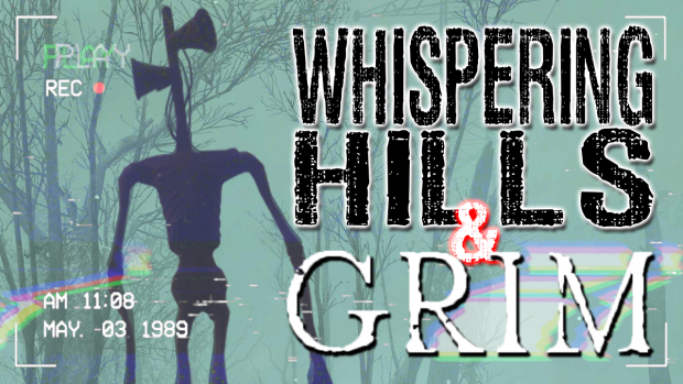 Whispering Hills & GRIM | FALLOUT 4: HORROR OVERHUAL MODS!