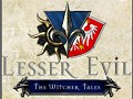 Lesser Evil: The Witcher Tales