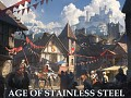 Age of Stainless Steel