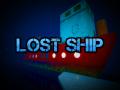 Half-Life 2 Beta Minimalist Mod Lost Ship