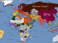 1822-Post Napoleonic Era