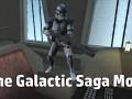 The Galactic Saga Mod