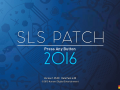 PES2016 SLS 15/16 Patch