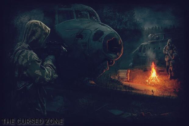 S.T.A.L.K.E.R. The Cursed Zone - Screens (released/In