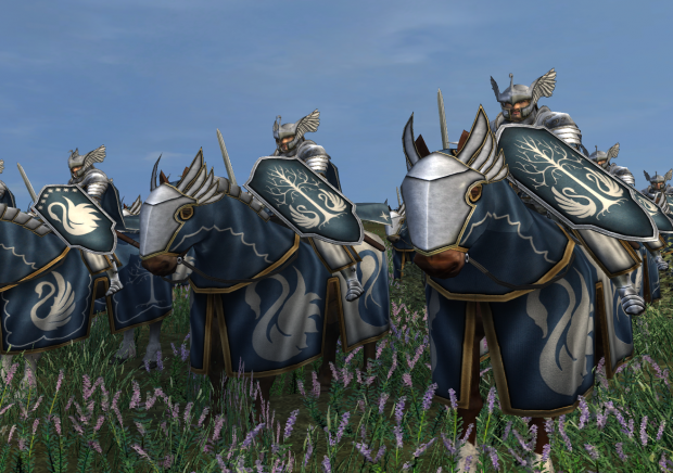 Nobles of Belfalas