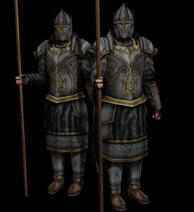 Arthedain- Northern Kingsguard