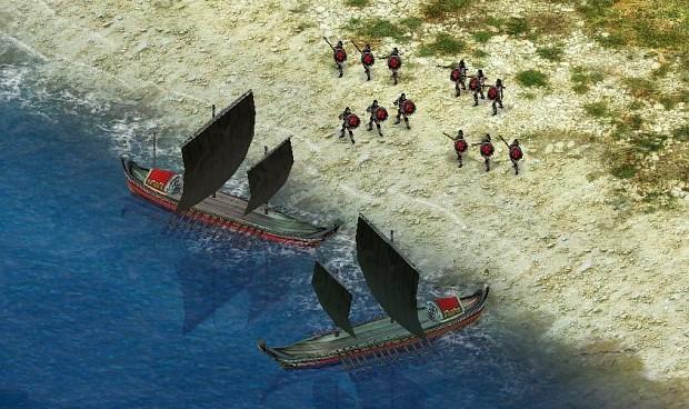 Corsairs of Umbar