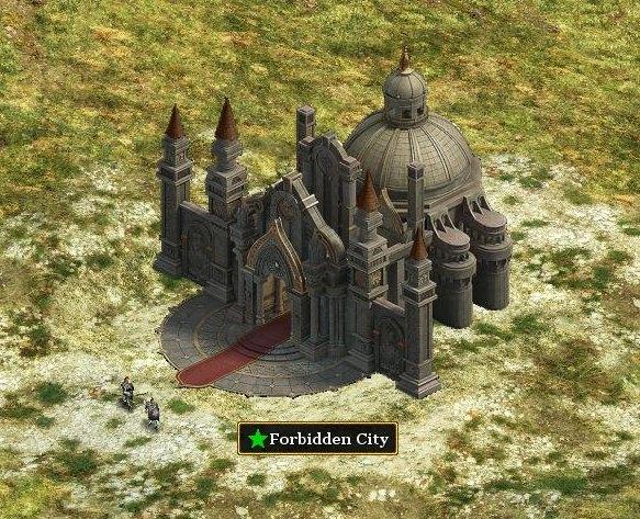 Wonder of Gondor