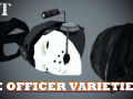 HugeOfficerVarieties [SEF MOD]