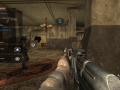 Modern Warfare GUNFIGHT MOD for COD 2!