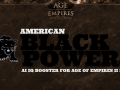 [AE2:DE] - AMERICAN BLACK POWER -IQ BOOSTER[4.5]