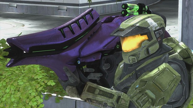 Images Halo Reach Evolved Mod For Halo The Master Chief