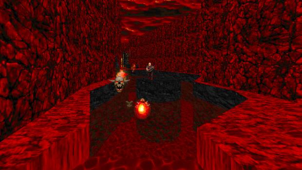 Screenshot Doom 20200212 214929