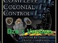 Dzo's Complete Colonial Control
