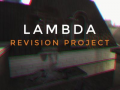 Half-Life 2: Lambda Revision