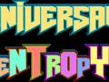 Universal Entropy