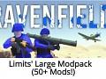Limits' Large Modpack