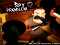 ~ HN - NEW SPY PROBLEM ~