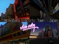 Akihabara Electric Town - Japan - GTA VC