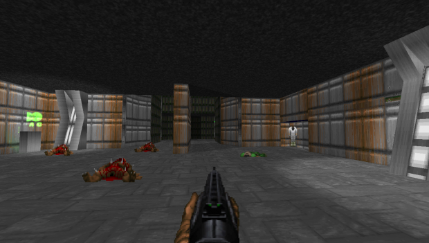 Screenshot Doom 20200120 145055