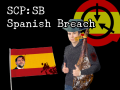 SCP - Spanish Breach