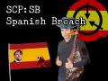SCP - Spanish Breach