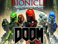 Bionicle Heroes: Doom Edition