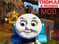Thomas The Tank Mod