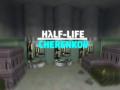 Half-Life: Cherenkov