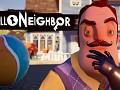 hello ugly strange neighbor