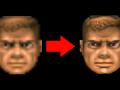 Doom E1M1 Upscaled 6x By An AI (Experiment).