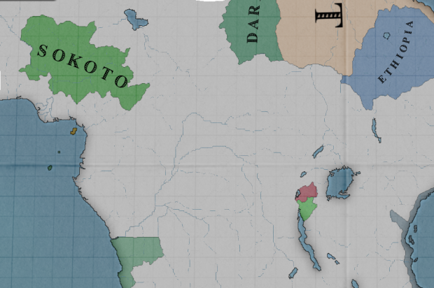 Middle Africa 10