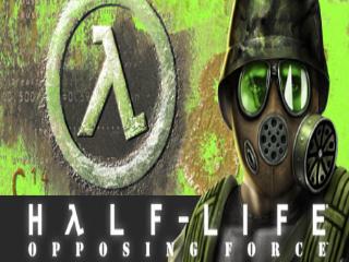 Generals Half Life mod