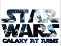 Galaxy At Arms